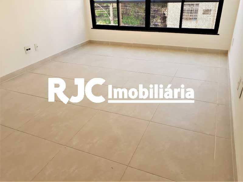 FOTO 13 - Casa 3 quartos à venda Maracanã, Rio de Janeiro - R$ 800.000 - MBCA30168 - 14
