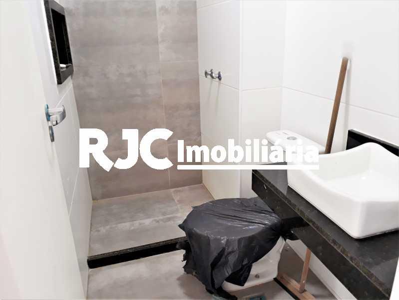 FOTO 14 - Casa 3 quartos à venda Maracanã, Rio de Janeiro - R$ 800.000 - MBCA30168 - 15