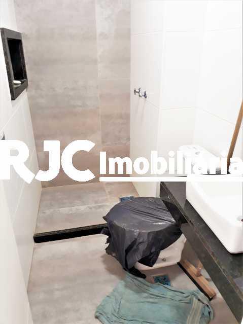 FOTO 15 - Casa 3 quartos à venda Maracanã, Rio de Janeiro - R$ 800.000 - MBCA30168 - 16