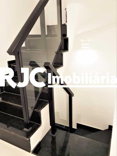 FOTO 16 - Casa 3 quartos à venda Maracanã, Rio de Janeiro - R$ 800.000 - MBCA30168 - 17