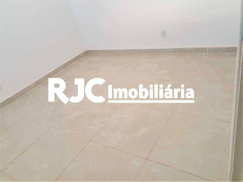 FOTO 17 - Casa 3 quartos à venda Maracanã, Rio de Janeiro - R$ 800.000 - MBCA30168 - 18