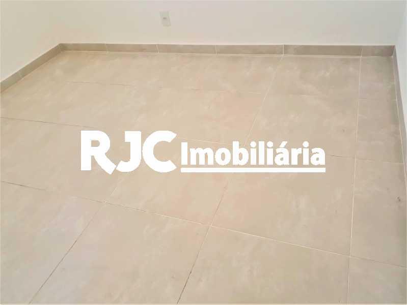 FOTO 18 - Casa 3 quartos à venda Maracanã, Rio de Janeiro - R$ 800.000 - MBCA30168 - 19
