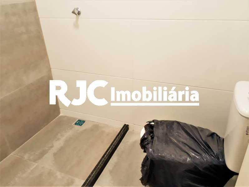 FOTO 19 - Casa 3 quartos à venda Maracanã, Rio de Janeiro - R$ 800.000 - MBCA30168 - 20