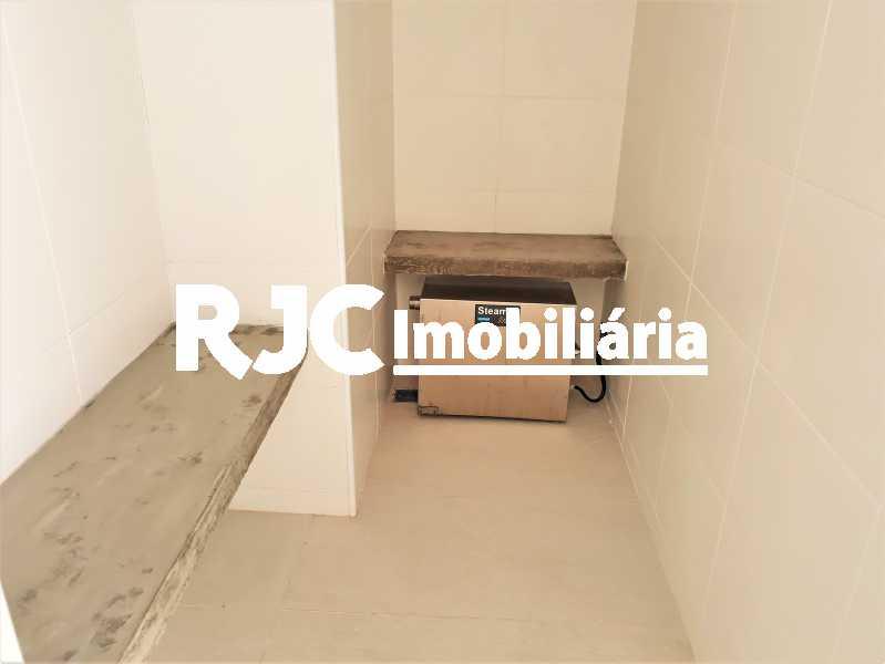 FOTO 25 - Casa 3 quartos à venda Maracanã, Rio de Janeiro - R$ 800.000 - MBCA30168 - 26