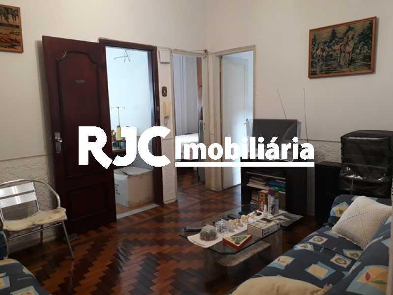 1 Copy - Apartamento 2 quartos à venda Benfica, Rio de Janeiro - R$ 220.000 - MBAP24108 - 1
