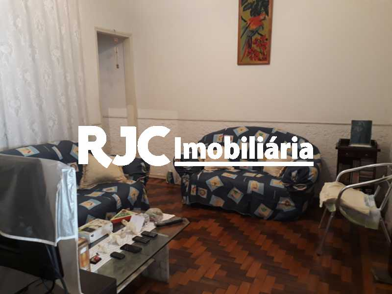 2 Copy - Apartamento 2 quartos à venda Benfica, Rio de Janeiro - R$ 220.000 - MBAP24108 - 3