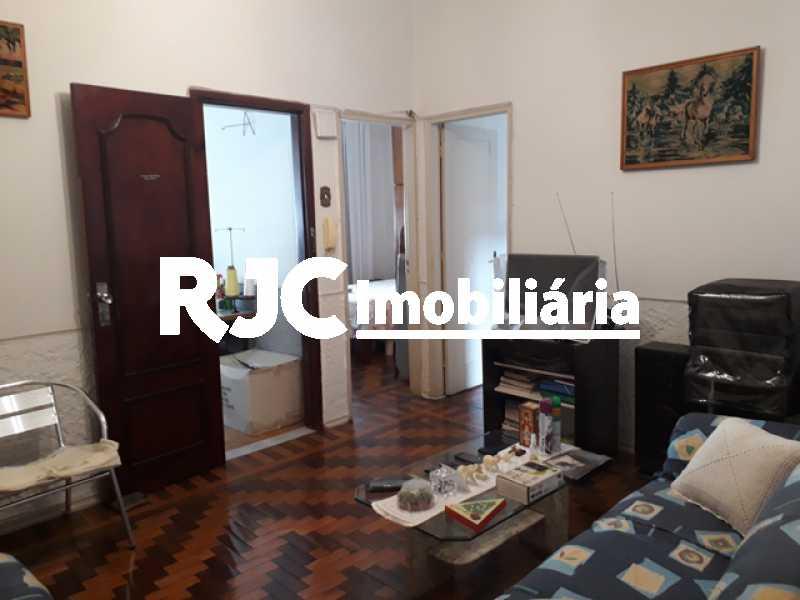 3 Copy - Apartamento 2 quartos à venda Benfica, Rio de Janeiro - R$ 220.000 - MBAP24108 - 4