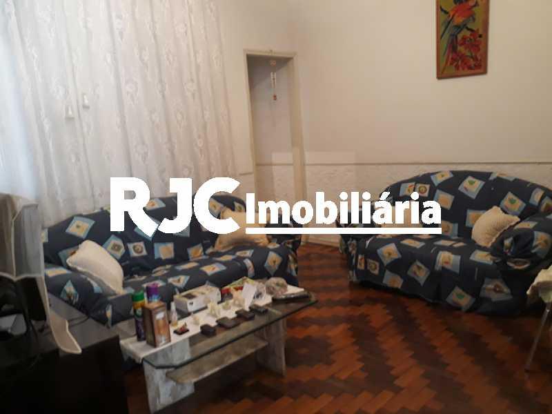 4 Copy - Apartamento 2 quartos à venda Benfica, Rio de Janeiro - R$ 220.000 - MBAP24108 - 5