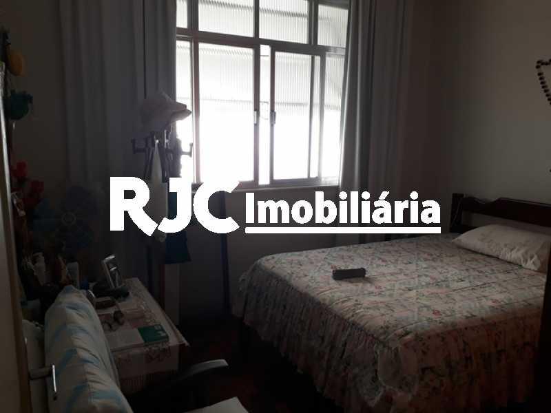 5 Copy - Apartamento 2 quartos à venda Benfica, Rio de Janeiro - R$ 220.000 - MBAP24108 - 6