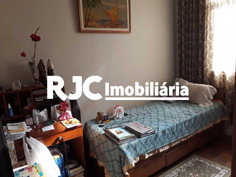 9 Copy - Apartamento 2 quartos à venda Benfica, Rio de Janeiro - R$ 220.000 - MBAP24108 - 10