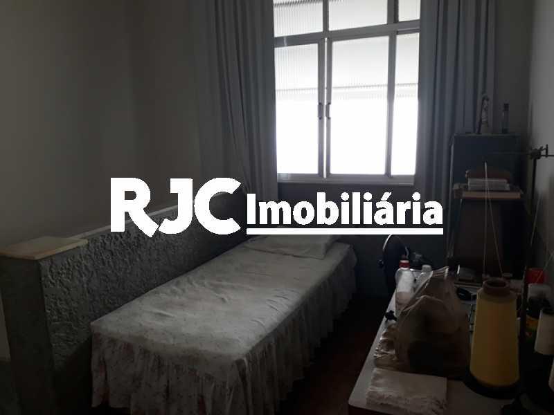 10 Copy - Apartamento 2 quartos à venda Benfica, Rio de Janeiro - R$ 220.000 - MBAP24108 - 11