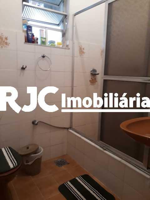 11 Copy - Apartamento 2 quartos à venda Benfica, Rio de Janeiro - R$ 220.000 - MBAP24108 - 12