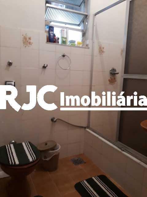 12 Copy - Apartamento 2 quartos à venda Benfica, Rio de Janeiro - R$ 220.000 - MBAP24108 - 13