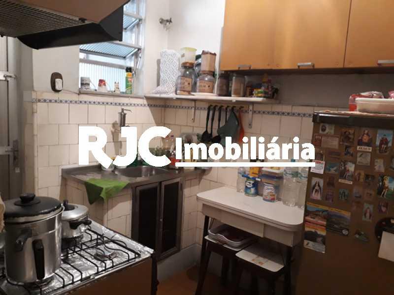 13 Copy - Apartamento 2 quartos à venda Benfica, Rio de Janeiro - R$ 220.000 - MBAP24108 - 14