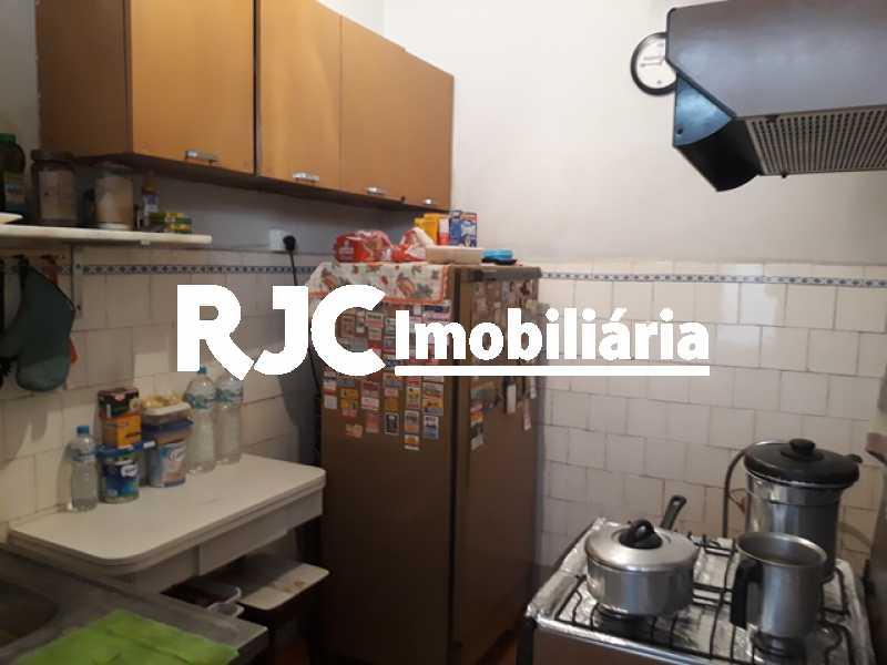 14 Copy - Apartamento 2 quartos à venda Benfica, Rio de Janeiro - R$ 220.000 - MBAP24108 - 16
