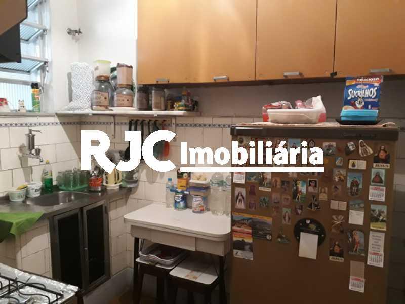 15 Copy - Apartamento 2 quartos à venda Benfica, Rio de Janeiro - R$ 220.000 - MBAP24108 - 17