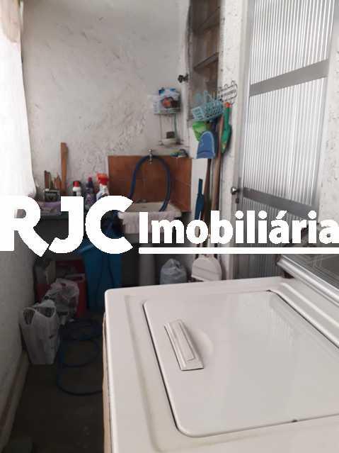 17 Copy - Apartamento 2 quartos à venda Benfica, Rio de Janeiro - R$ 220.000 - MBAP24108 - 19