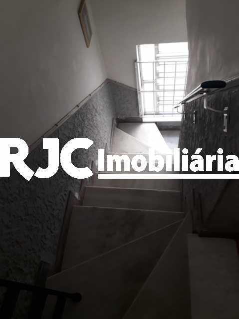 18 Copy - Apartamento 2 quartos à venda Benfica, Rio de Janeiro - R$ 220.000 - MBAP24108 - 20