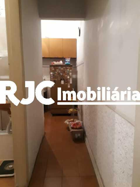 19 6 - Apartamento 2 quartos à venda Benfica, Rio de Janeiro - R$ 220.000 - MBAP24108 - 26