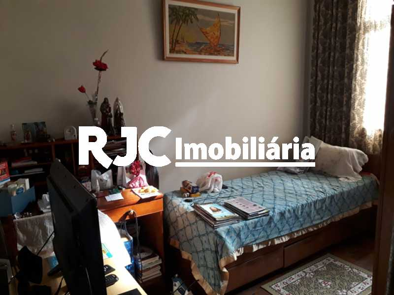 19 7 - Apartamento 2 quartos à venda Benfica, Rio de Janeiro - R$ 220.000 - MBAP24108 - 27