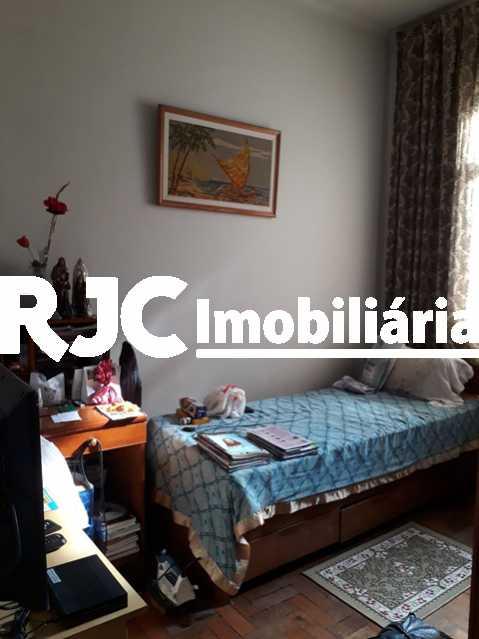 19 8 - Apartamento 2 quartos à venda Benfica, Rio de Janeiro - R$ 220.000 - MBAP24108 - 28