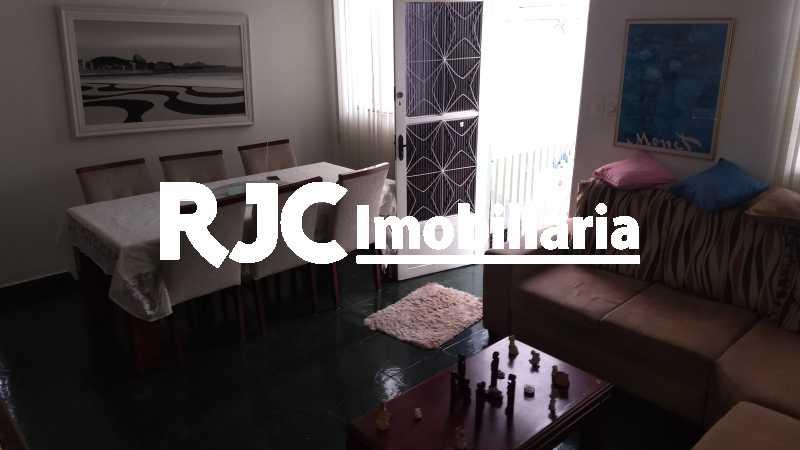 IMG_20190423_121344050 - Casa 3 quartos à venda Andaraí, Rio de Janeiro - R$ 650.000 - MBCA30170 - 1