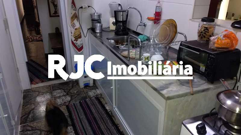 IMG_20190423_121603458 - Casa 3 quartos à venda Andaraí, Rio de Janeiro - R$ 650.000 - MBCA30170 - 5