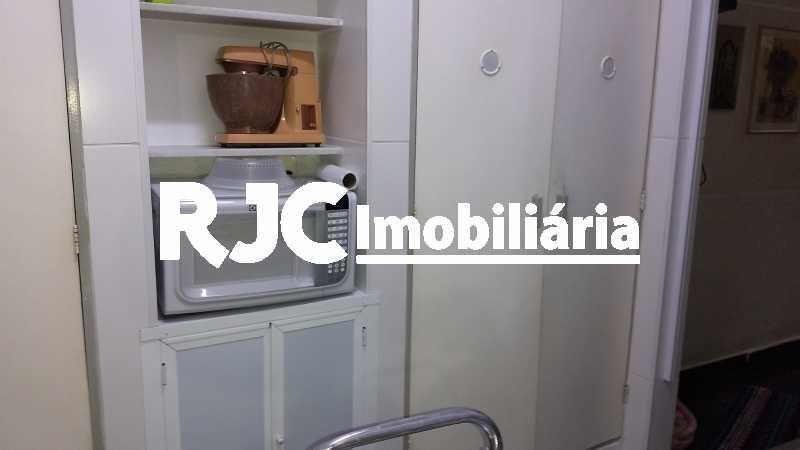 IMG_20190423_121650858 - Casa 3 quartos à venda Andaraí, Rio de Janeiro - R$ 650.000 - MBCA30170 - 11