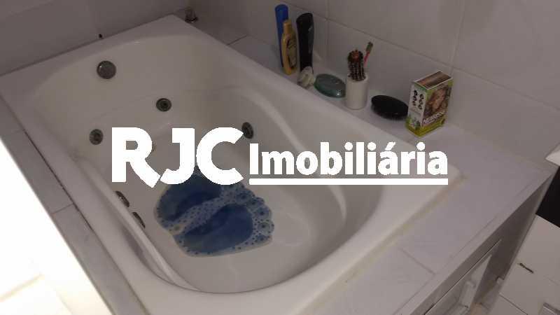 IMG_20190423_121757280 - Casa 3 quartos à venda Andaraí, Rio de Janeiro - R$ 650.000 - MBCA30170 - 16