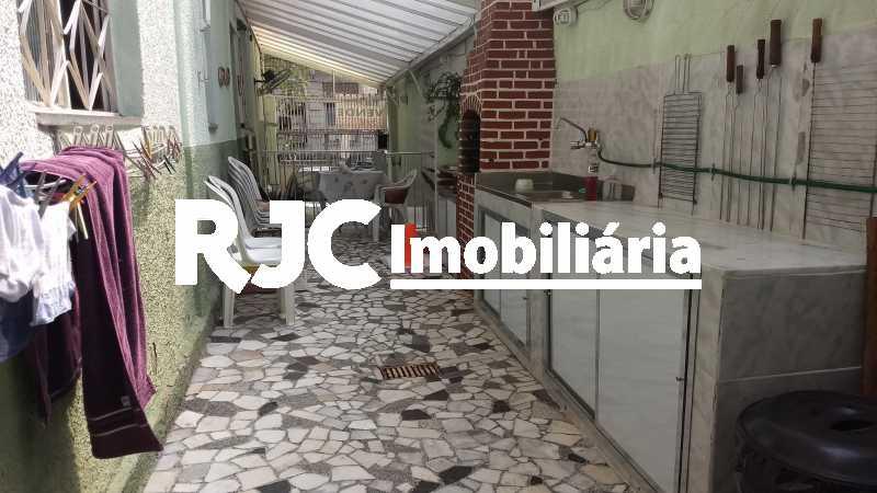 IMG_20190423_121816782 - Casa 3 quartos à venda Andaraí, Rio de Janeiro - R$ 650.000 - MBCA30170 - 18