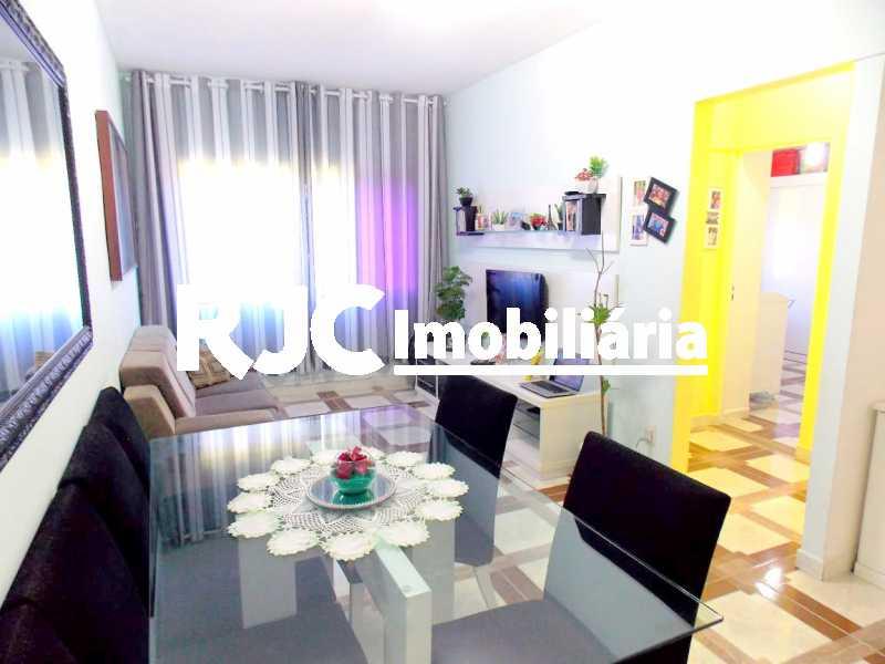 IMG-20190206-WA0013 - Apartamento 2 quartos à venda Rio Comprido, Rio de Janeiro - R$ 329.000 - MBAP24131 - 1