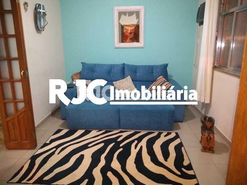 3 - Casa de Vila 3 quartos à venda Todos os Santos, Rio de Janeiro - R$ 580.000 - MBCV30114 - 4