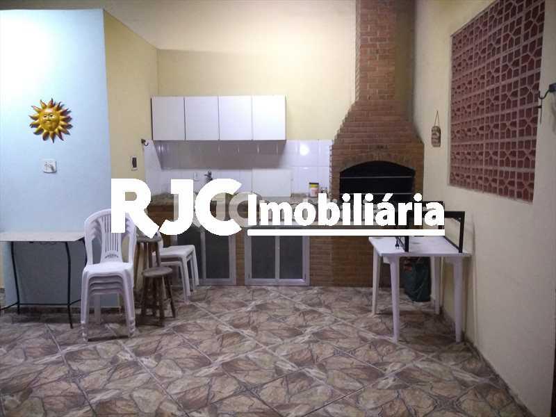 4 - Casa de Vila 3 quartos à venda Todos os Santos, Rio de Janeiro - R$ 580.000 - MBCV30114 - 5