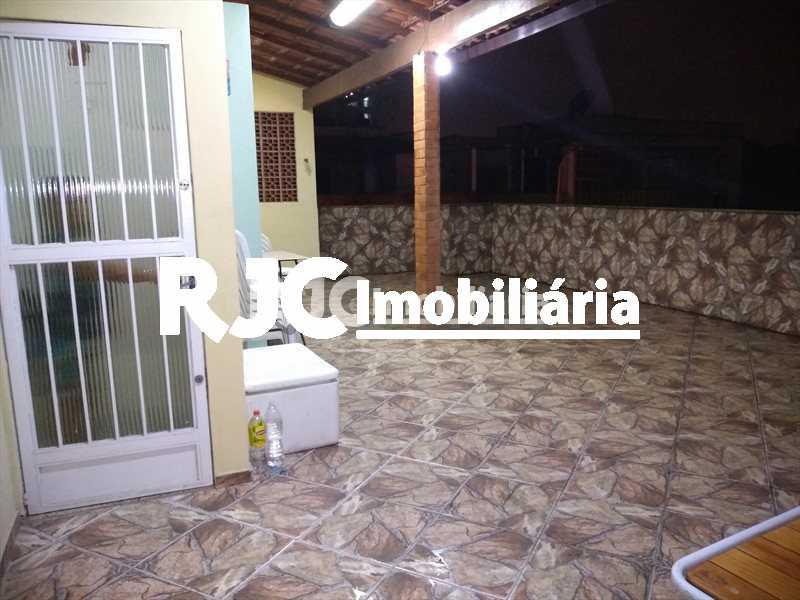 7 - Casa de Vila 3 quartos à venda Todos os Santos, Rio de Janeiro - R$ 580.000 - MBCV30114 - 8