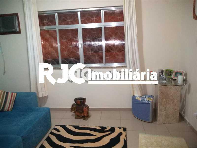 8 - Casa de Vila 3 quartos à venda Todos os Santos, Rio de Janeiro - R$ 580.000 - MBCV30114 - 9