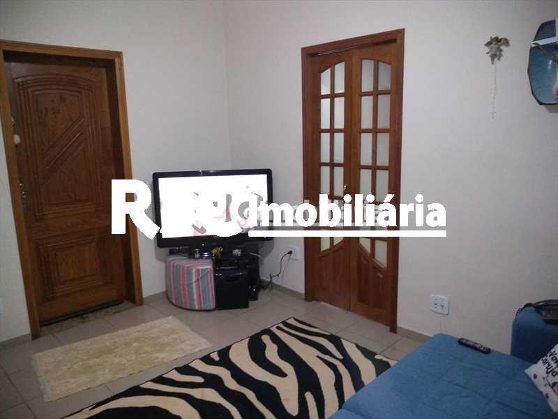 9 - Casa de Vila 3 quartos à venda Todos os Santos, Rio de Janeiro - R$ 580.000 - MBCV30114 - 10