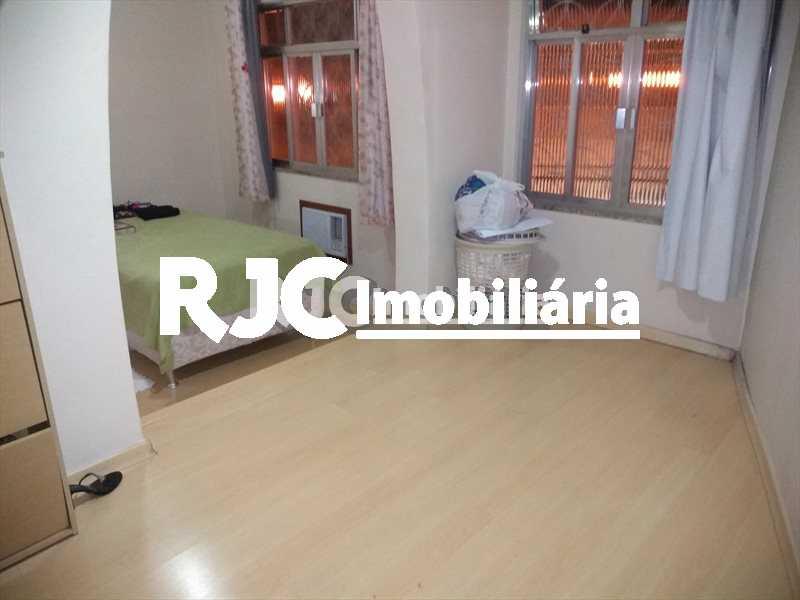 10 - 1º Qto - Casa de Vila 3 quartos à venda Todos os Santos, Rio de Janeiro - R$ 580.000 - MBCV30114 - 11