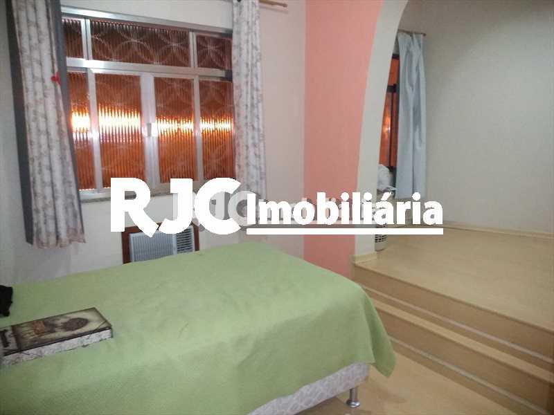 11 - 1º Qto - Casa de Vila 3 quartos à venda Todos os Santos, Rio de Janeiro - R$ 580.000 - MBCV30114 - 12