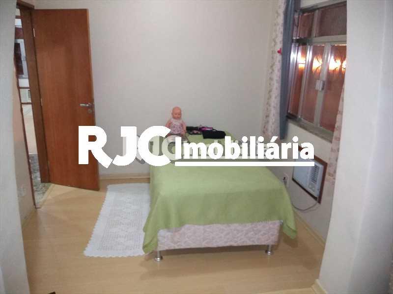 12 - 1º Qto - Casa de Vila 3 quartos à venda Todos os Santos, Rio de Janeiro - R$ 580.000 - MBCV30114 - 13