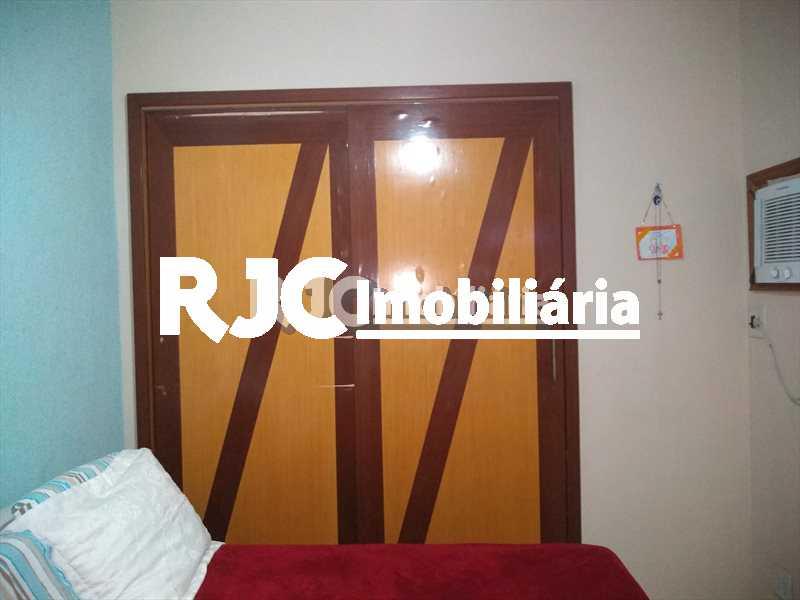 14 - 2º Qto - Casa de Vila 3 quartos à venda Todos os Santos, Rio de Janeiro - R$ 580.000 - MBCV30114 - 15