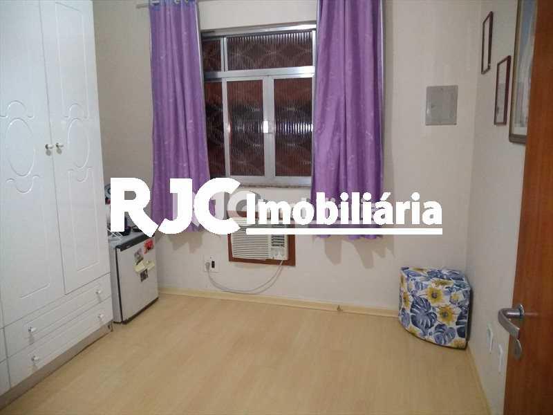 15 - 3º Qto - Casa de Vila 3 quartos à venda Todos os Santos, Rio de Janeiro - R$ 580.000 - MBCV30114 - 16