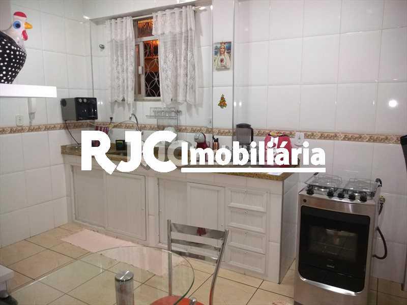 16 - Casa de Vila 3 quartos à venda Todos os Santos, Rio de Janeiro - R$ 580.000 - MBCV30114 - 17