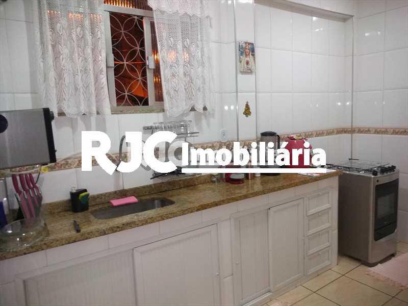 17 - Casa de Vila 3 quartos à venda Todos os Santos, Rio de Janeiro - R$ 580.000 - MBCV30114 - 18