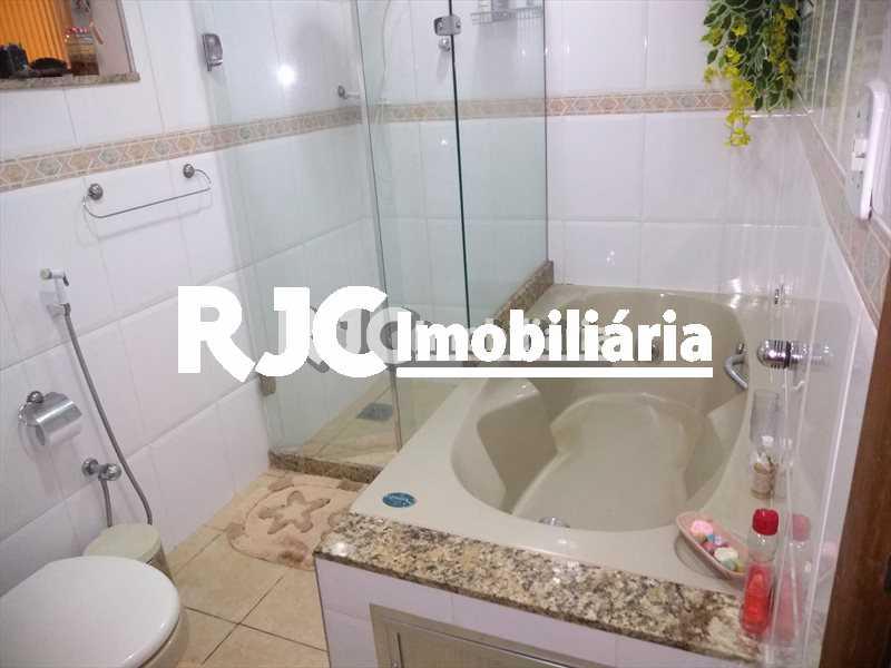 18 - 2º Bh Soc - Casa de Vila 3 quartos à venda Todos os Santos, Rio de Janeiro - R$ 580.000 - MBCV30114 - 19