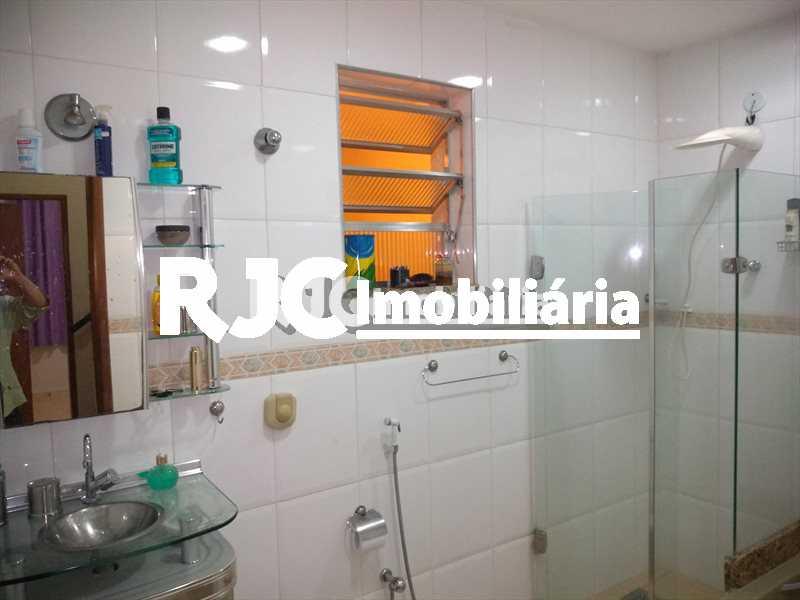 19 - 2º Bh Soc - Casa de Vila 3 quartos à venda Todos os Santos, Rio de Janeiro - R$ 580.000 - MBCV30114 - 20