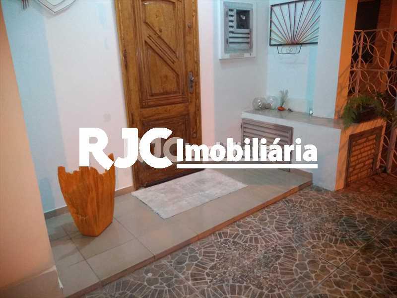 20 - Casa de Vila 3 quartos à venda Todos os Santos, Rio de Janeiro - R$ 580.000 - MBCV30114 - 21