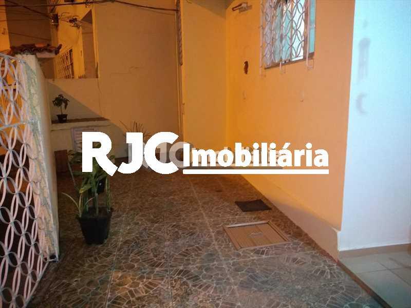 21 - Casa de Vila 3 quartos à venda Todos os Santos, Rio de Janeiro - R$ 580.000 - MBCV30114 - 22