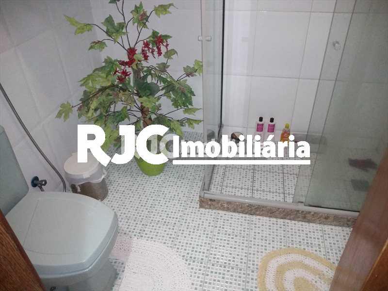 24 - 1º Bh Soc - Casa de Vila 3 quartos à venda Todos os Santos, Rio de Janeiro - R$ 580.000 - MBCV30114 - 25