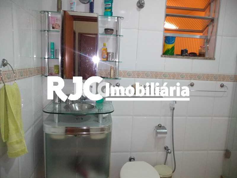 24 - 2º Bh Soc - Casa de Vila 3 quartos à venda Todos os Santos, Rio de Janeiro - R$ 580.000 - MBCV30114 - 26
