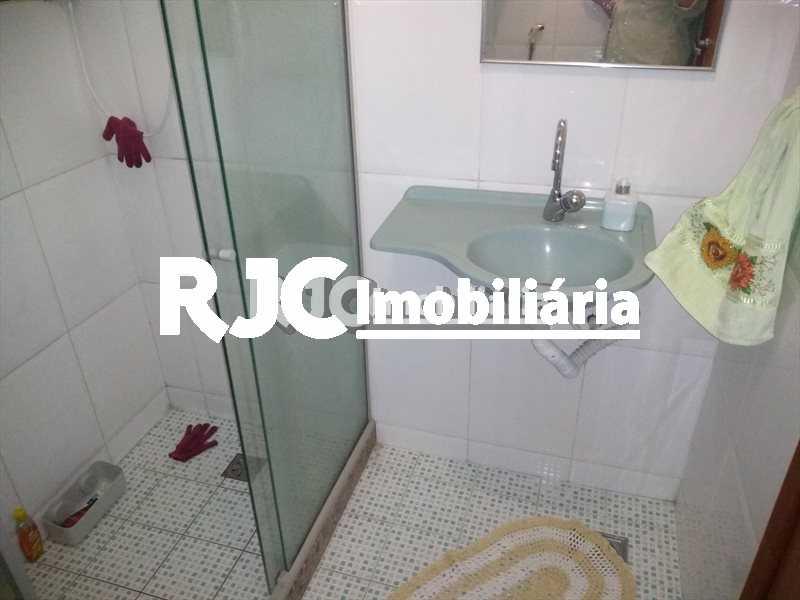 25 - 2º Bh Soc - Casa de Vila 3 quartos à venda Todos os Santos, Rio de Janeiro - R$ 580.000 - MBCV30114 - 28
